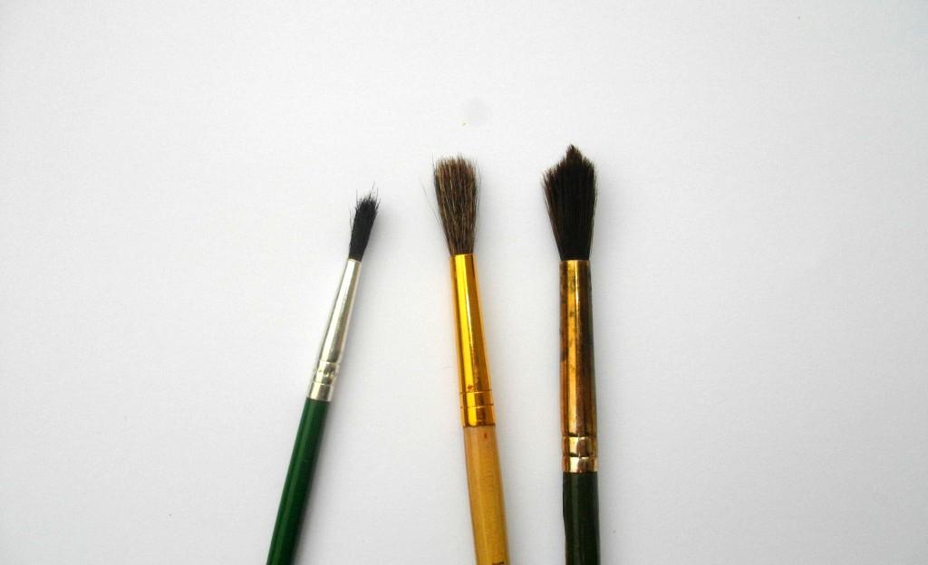petrykivka paint